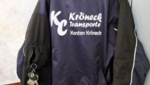 Offene Stellen bei KC Kröneck Transporte